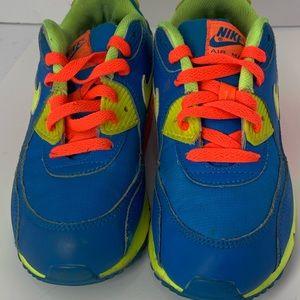 Nike air Max size 3y